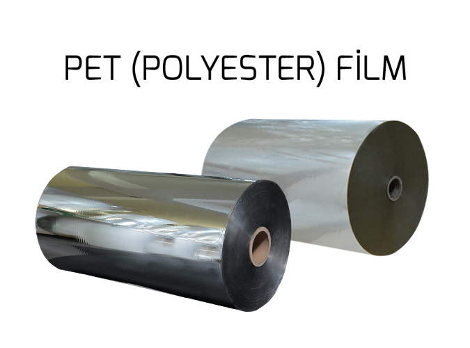 pet polyester film